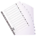 Guildhall Index Dividers