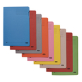 Elba Square Cut Folders