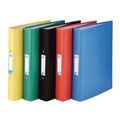 Elba Ring Binders