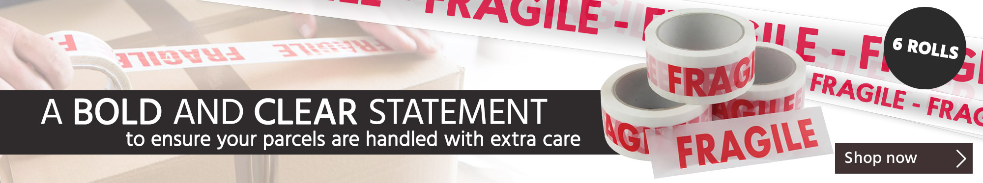 Ensure your Parels are Handled With Extra Care