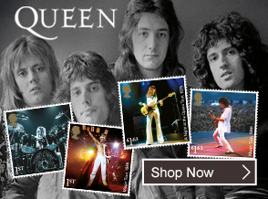 Relive this iconic rock band with the range of Queen collectible items