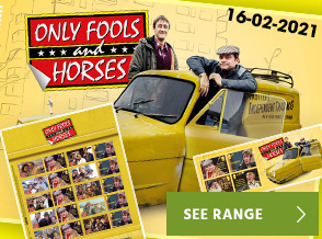 Celebrating Forty Years of Only Fools and Horses