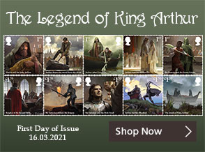 Explore the Legend of King Arthur