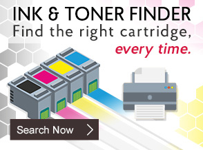 See Ink and Toner Finder