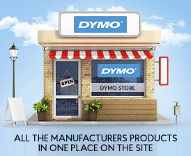 Dymo LabelManager – Portable Printing for the Home and Office