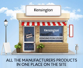 Kensington Brnad Shop