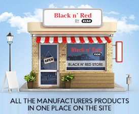 Black n Red Brand Shop