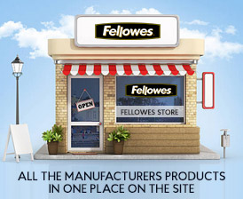 Fellowes Brand Shop