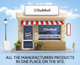 Guildhall Brand Shop