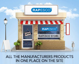 Rapesco Brand Shop