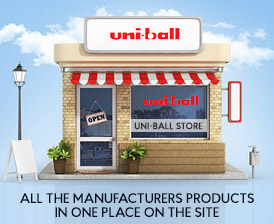 Uniball Pen Brand Shop
