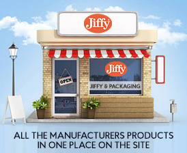 Jiffy Bags and Packaging
