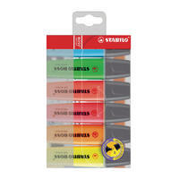Stabilo Boss Assorted Highlighters <TAG>BESTBUY</TAG>