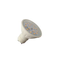 5W GU10 420LM Cool White LED Lamp <TAG>TOPSELLER</TAG>