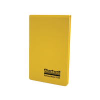 Chartwell Yellow Survey Field Book <TAG>TOPSELLER</TAG>