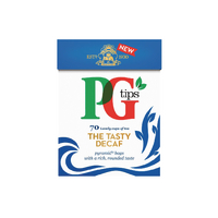 PG Tips Decaffeinated Pyramid Tea Bags <TAG>BESTBUY</TAG>
