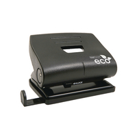 Rapesco ECO Recycled ABS Hole Punch <TAG>TOPSELLER</TAG>