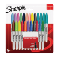 Sharpie Colour Fine Permanent Markers<TAG>TOPSELLER</TAG>